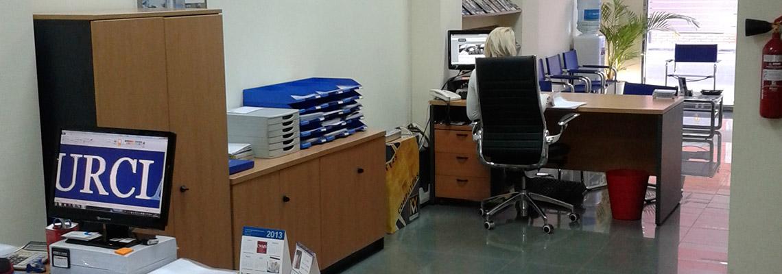 Pacheco y rocamora tu oficina de confianza for Oficina de consumo murcia